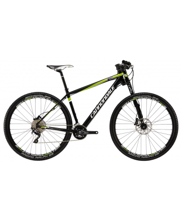 Cannondale F29 Carbon 4 (REP) 2015