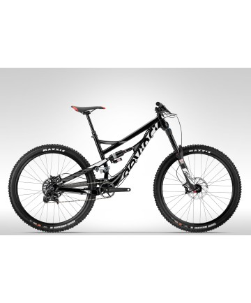 SPARTAN RS 27. alloy/black-white