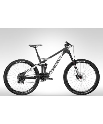 TROY CARBON SX/carbon-white