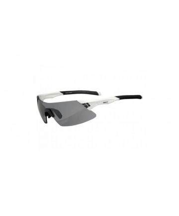 Agu Hull white cyklistické brýle