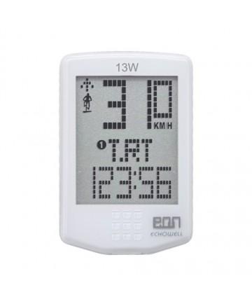 Echowell Eon-13w bezdrátový / white