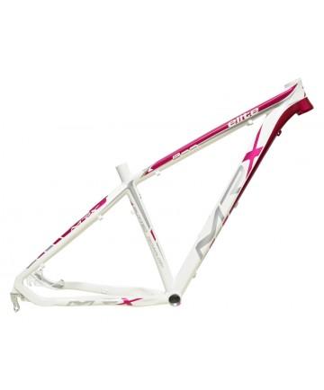 """MRX-Elite X6 29"""" bílo-růžový 2016"""
