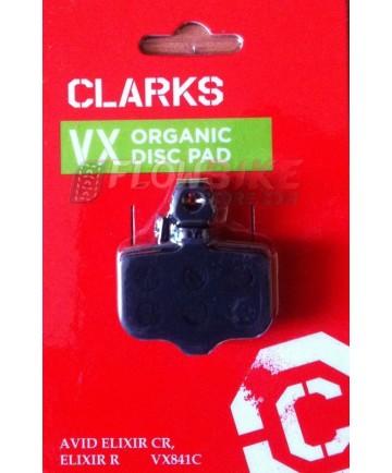 Clarks Organic Avid Elixir CR, R