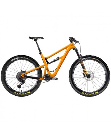 Santa Cruz Hightower C S​+ 2018