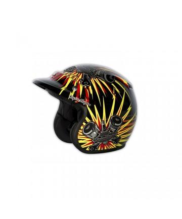 Troy Lee Designs Piston Helmet
