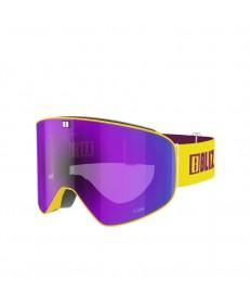 brýle Bliz Flow Shiny Yellow