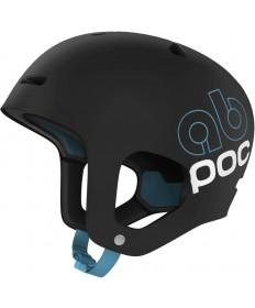 POC Auric Blunck Black helma