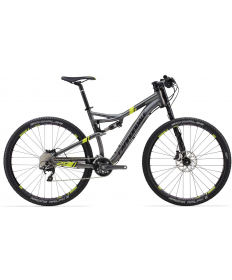 CANNONDALE Scalpel 29 4 2014