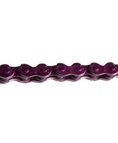 KMC K710 1/8 - fialová
