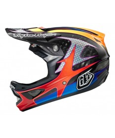 Troy Lee Designs D3 Carbon - Aaron Gwin 2014