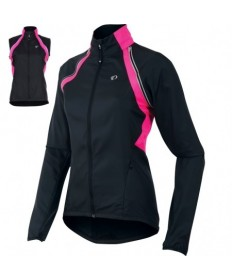 PEARL IZUMI ELITE BARRIER CONVERTIBLE JACKET W