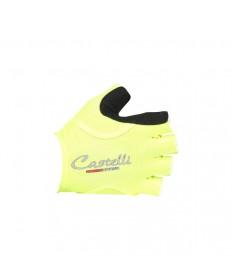 Castelli Women's Rosso Corsa Pave