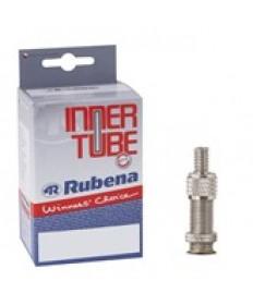 RUBENA 26 x 1,50-2,10, klasický ventilek
