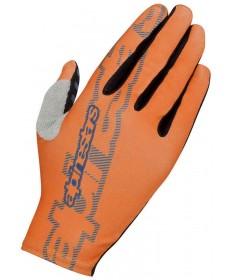 Alpinestars F-Lite /  bright orange/black