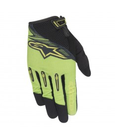 ALPINESTARS FLOW bright green