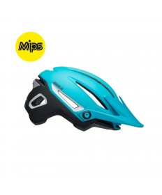 Bell Sixer MIPS blue