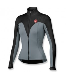Castelli Anima FZ Bike Jersey - Women's