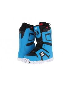 DC Scout blue/white