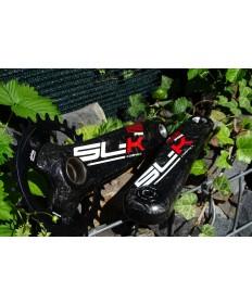 kliky FSA SL-K carbon