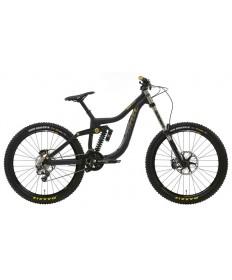 Kona Supreme Operator Downhill Bike 2013