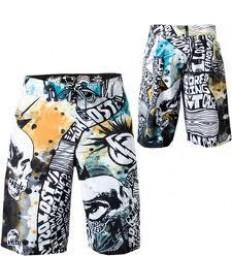 Lost Stax Femme Fatal Board Shorts
