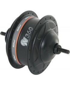 NuVinci náboj N360