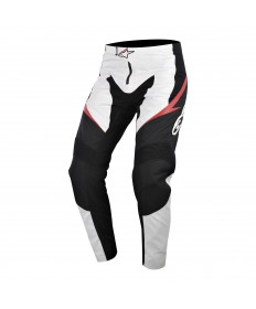 Alpinestars Sight Pants white/black/red