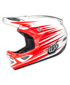 Troy Lee Designs D3 Composite - Cameron Zink 2014