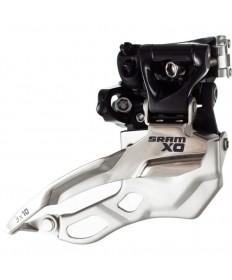 SRAM X0 3x10 Dual Pull