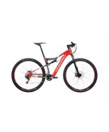 CANNONDALE SCALPEL 29 CARBON 3 2016