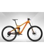 TROY CARBON RS/promo orange