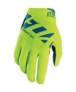 Fox Ranger Gel Glove Flo Yellow