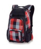 DaKine Duel Backpack – Black / Kernigan