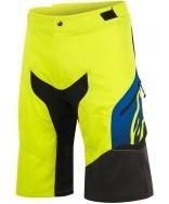 Alpinestars Predator shorts 2018