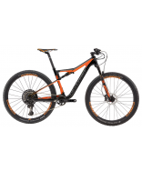 CANNONDALE SCALPEL SI CARBON 2  2018
