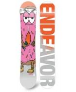 Endeavor Snowboards Color 147