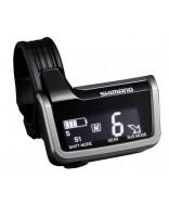 Shimano XTR Di2 SC-M9050 displej