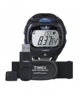 Timex T5K489 Ironman Triathlon Race Trainer Pro Set