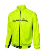 Louis Garneau Team Wind Jacket Bright Yellow