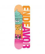 Endeavor Snowboards Color 147